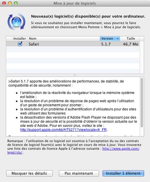 Mac OS X Yosemite ou Mac OS X 10.10 est le dernier système d'exploitation d'Apple fonctionnant sur tous les ordinateurs Mac compatibles. Disponible via une mise à jour gratuite depuis le Mac App ...