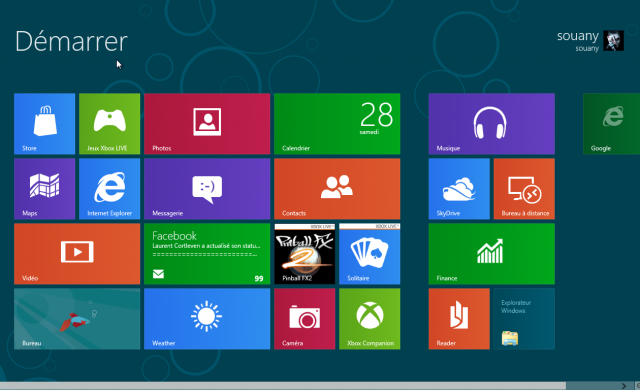 Windows 8 astuces