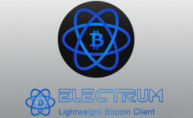 Install electrum 3.3.3 wallet ubuntu 16.04 / 18.04