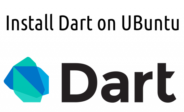 Dart installation on UBuntu