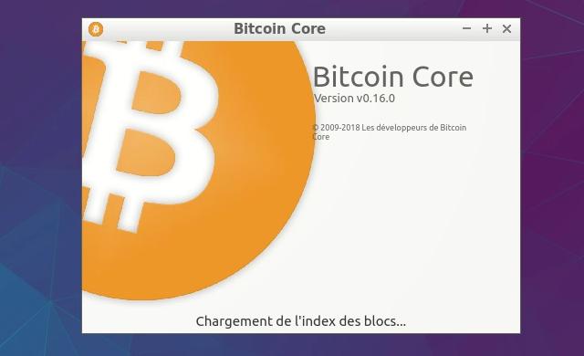 Install wallet bitcoin core ubuntu 16.04
