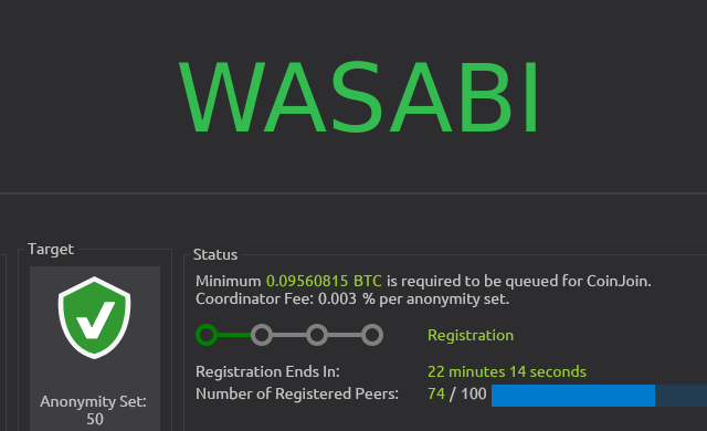 Install wasabi wallet on ubuntu
